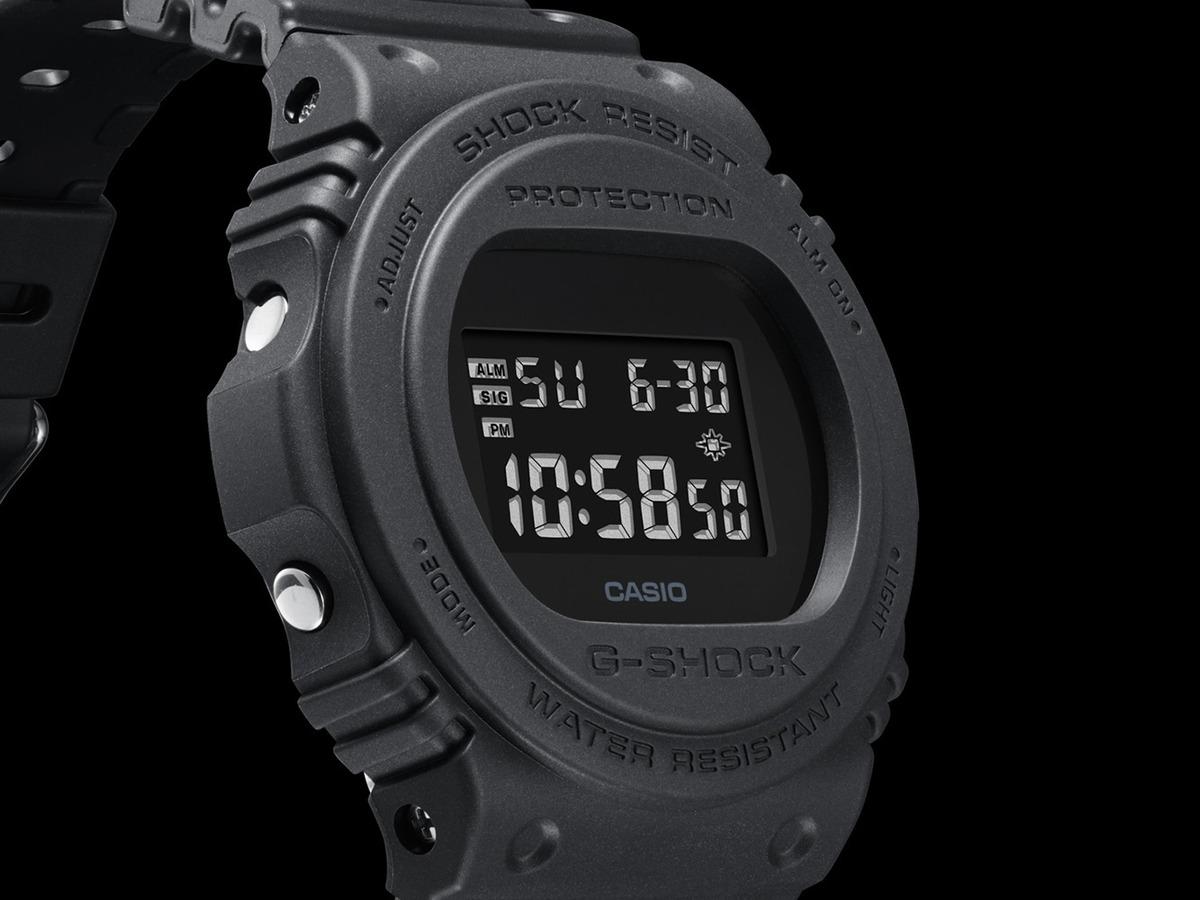 48a0d1a8188 Relógio Casio G-shock Digital Dw-5750e-1bdr - R  459