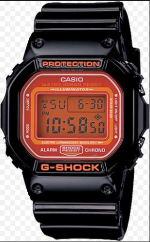 4595a63cd08 Relogio Casio G-shock Dw-5600cs-1d Dw-5600eg-9 Dw-5600-1 - R$ 498,00 ...