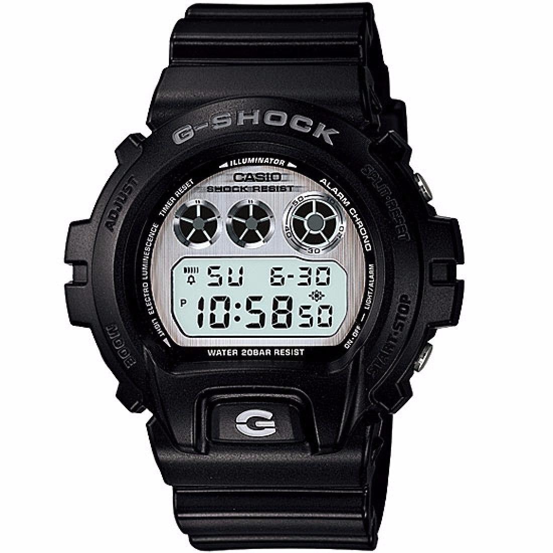 8fcc0a5a806 relogio casio g-shock dw-6900 hm wr-200mt alarme cronometro. Carregando  zoom.