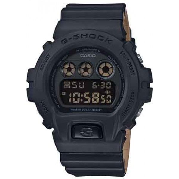 4c95c8c5b45 Relógio Casio G-shock Dw-6900lu-1dr Original - Preto - Unico - R ...