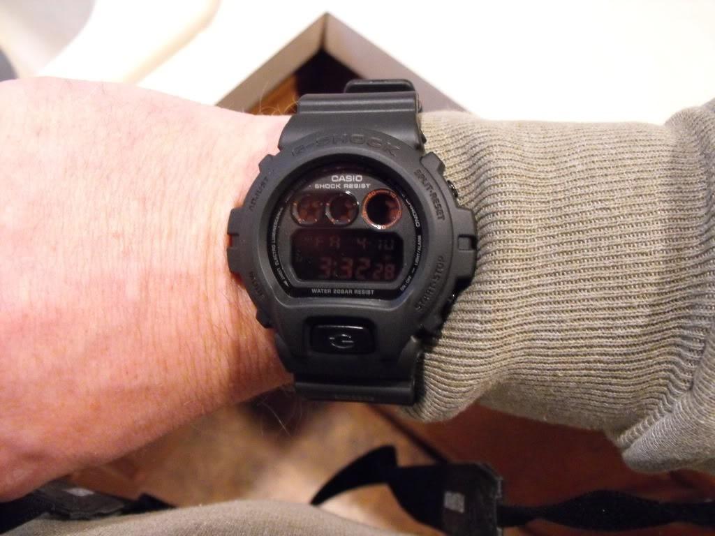 03a041f982f relógio casio g shock dw-6900ms-1dr preto padrão dw6900. Carregando zoom.