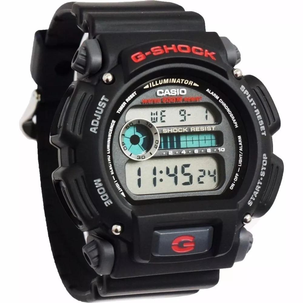 1812edba958 relogio casio g-shock dw-9052-1v 200 mts original na caixa! Carregando zoom.