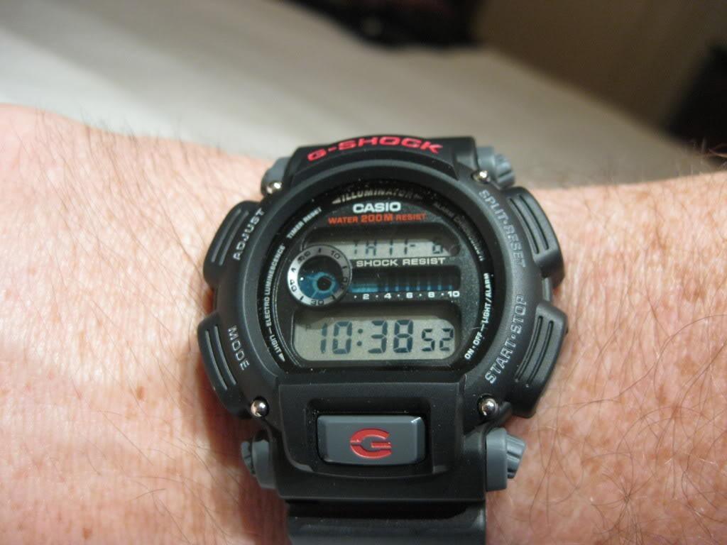 c871d997ebc relogio casio g-shock dw 9052-1v 200 mts original na caixa! Carregando zoom.