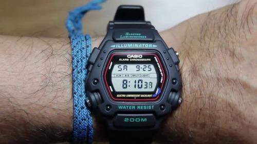 relógio casio g-shock dw2901vs original n.f. frete grátis