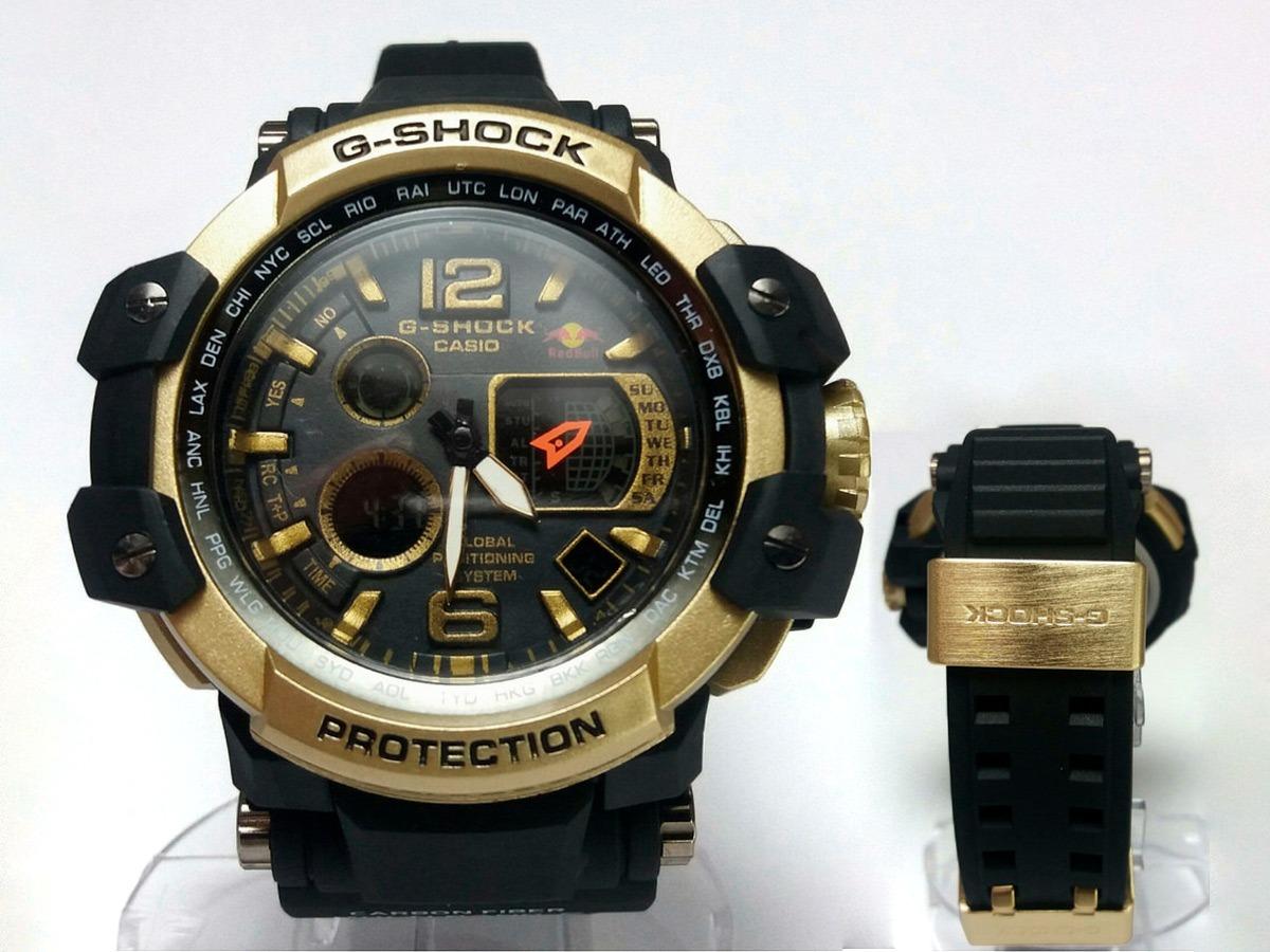 50ef3a178ee Relógio Casio G-shock G-100