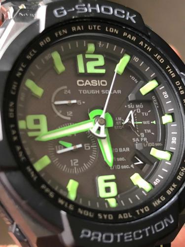 relógio casio g-shock g-1400-1a3