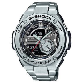 bfdcbef7f4f4 Relogio Casio G Shock Gst S110 1a - Relógios De Pulso no Mercado ...