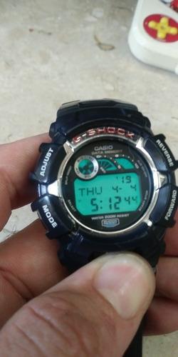 relogio casio g-shock g2110 azul escuro