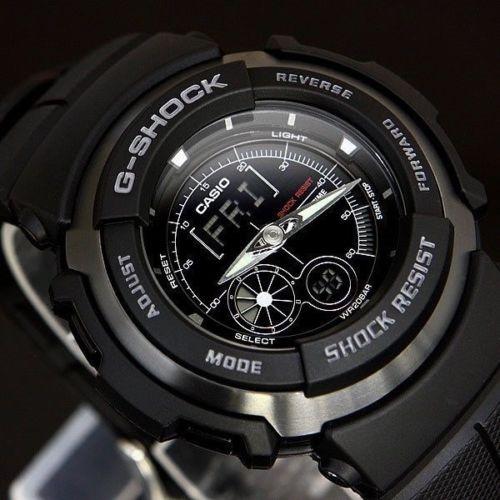 9a2a6fa6fa9 Relógio Casio G-shock G301 100% Original Imperdível! - R  249