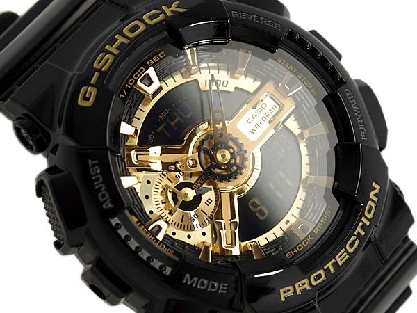 7260aa0f259 Relogio Casio G-shock Ga-110gb-1 Wr200 Alarmes Hora Mundial - R  749 ...