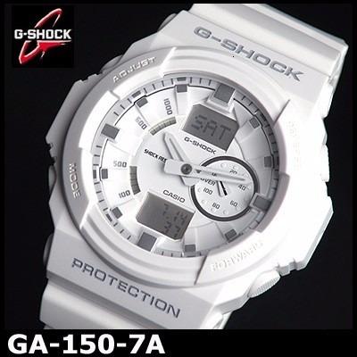 6c8efdaefd3 Relógio Casio G-shock Ga-150 Wr-200 5 Alarmes Hora Mundial B - R ...