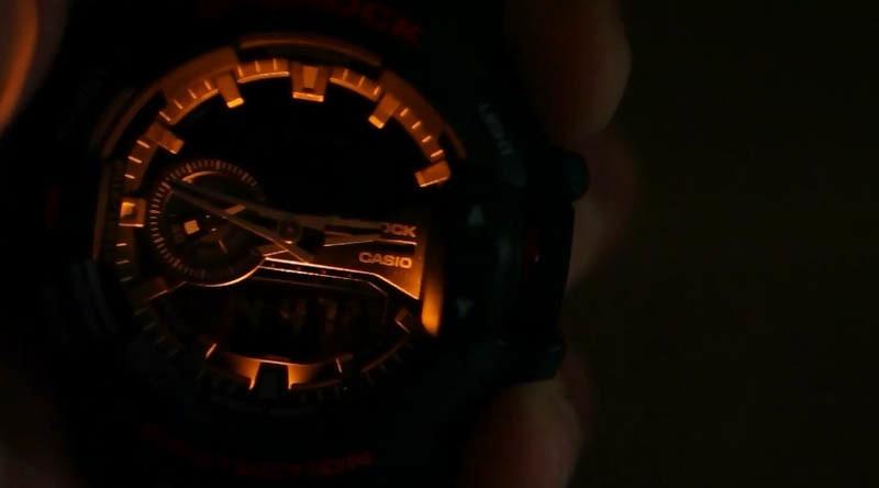 677bd18b470 relógio casio g-shock ga-400hr-1adr ga 400 lançamento. Carregando zoom.