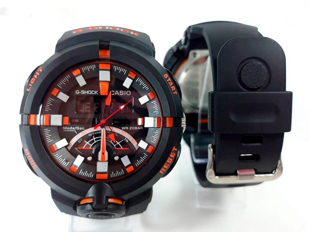 566c156b3ac Relógio Casio G-shock Ga-500