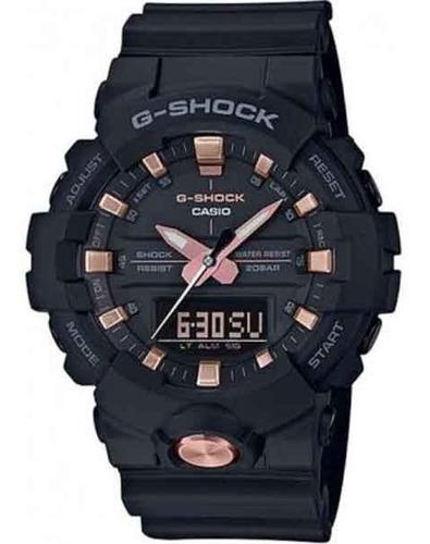 relógio casio g-shock ga-810b-1a4dr