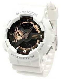 0ebdc856f Relógio Casio G-shock Ga110rg 7a Original C  Lata Garantia - R  569 ...