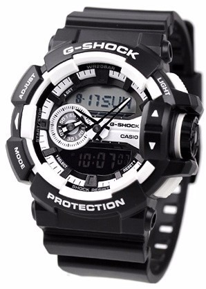 aac30b0ca54 Relógio Casio G-shock Ga400 1a Original Pta Entrega Na Lata - R  489 ...