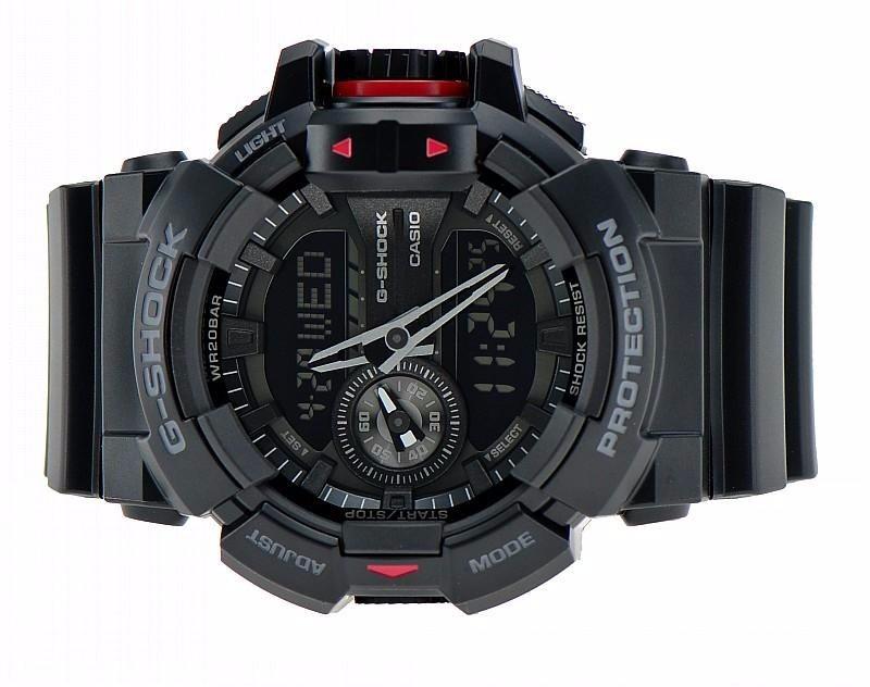 c6995390d6c relógio casio g-shock ga400 20atm preto original fret gratis. Carregando  zoom.