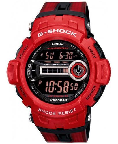 relógio casio - g-shock - gd-200-4dr