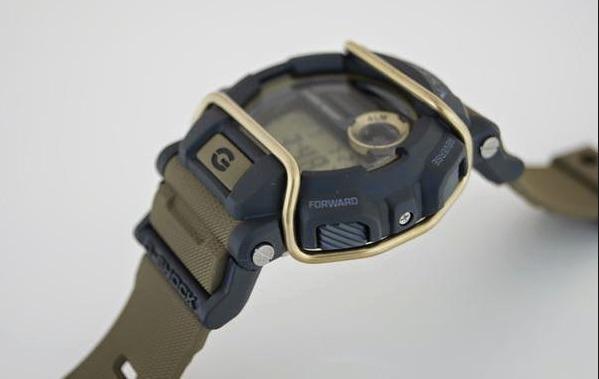 b7e988a947a Relogio Casio G-shock Gd-400-9 Verde Gd400 Promoção Em S.p - R  498 ...