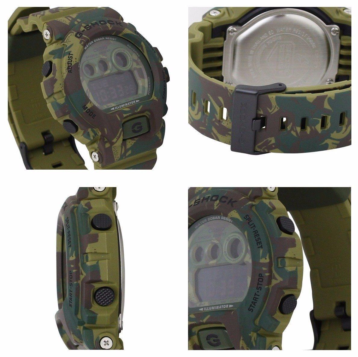 d6232769bfc relógio casio g-shock gd-x6900 cm3d alarmes gdx-6900 wr200m. Carregando  zoom.