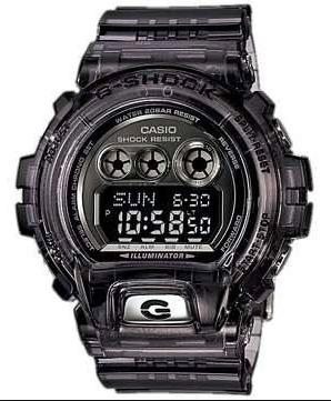 44749929f9d Relógio Casio G-shock Gd-x6900fb-8bdr X-large Original - R  598