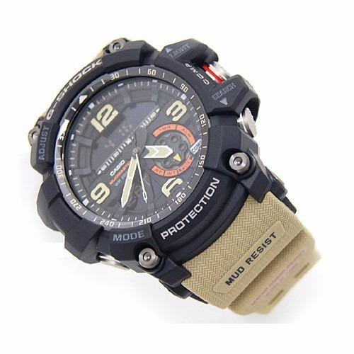 5d5fae984e5 Relógio Casio G-shock Gg-1000-1a5 Mudmaster Gg1000 - R  1.189