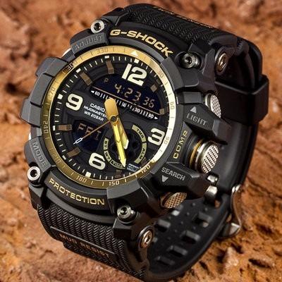de772c18ae9 Relógio Casio G-shock Gg-1000gb-1a Mudmaster Ga1000 - R  880