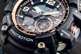 02df309d5be Relógio Casio G Shock Gg 1000rg-1a Mudmaster - R  1.150