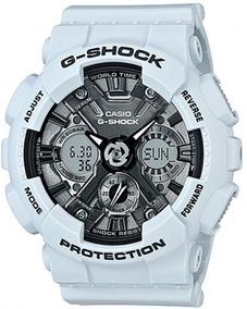 0ecc80b9b87a Relógio Casio G-shock Gma-s120mf-2adr