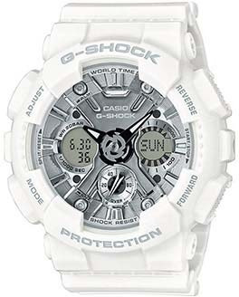 relógio casio g-shock gma-s120mf-7a1dr