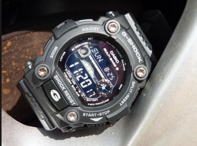 f8c2b3f0c83 Relogio Casio G-shock Gw-7900b-1 Solar Multi-band Gwx-8900 - R  698 ...