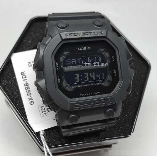 ae43ab02fbd Relogio Casio G-shock Gx-56bb-1 Gx-56 Gd-350 Ga 100 110 - R  639