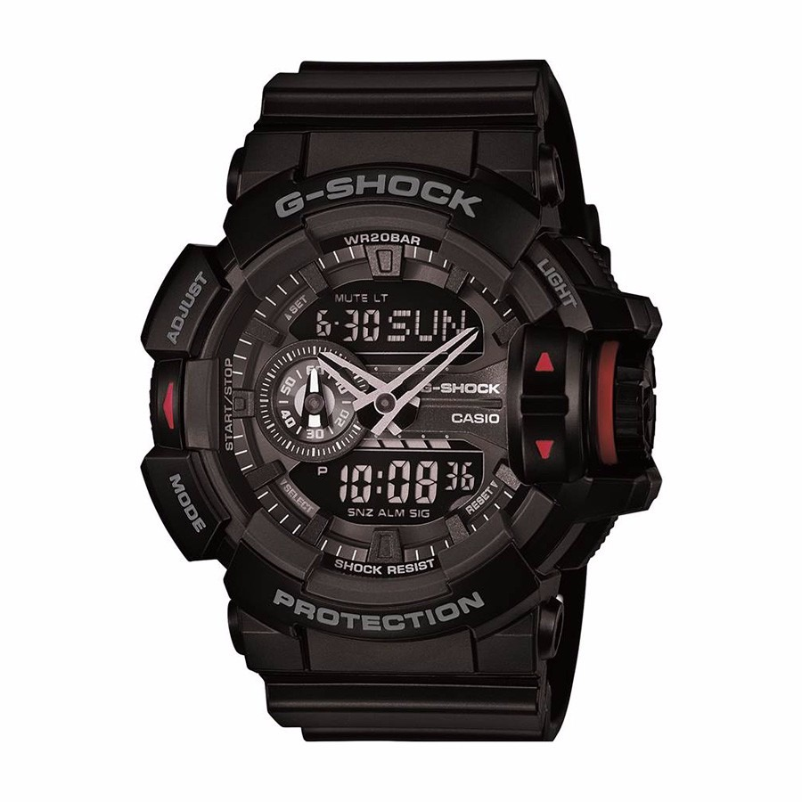 8a8800b070f relógio casio g-shock masculino a prova dagua 200 metros. Carregando zoom.