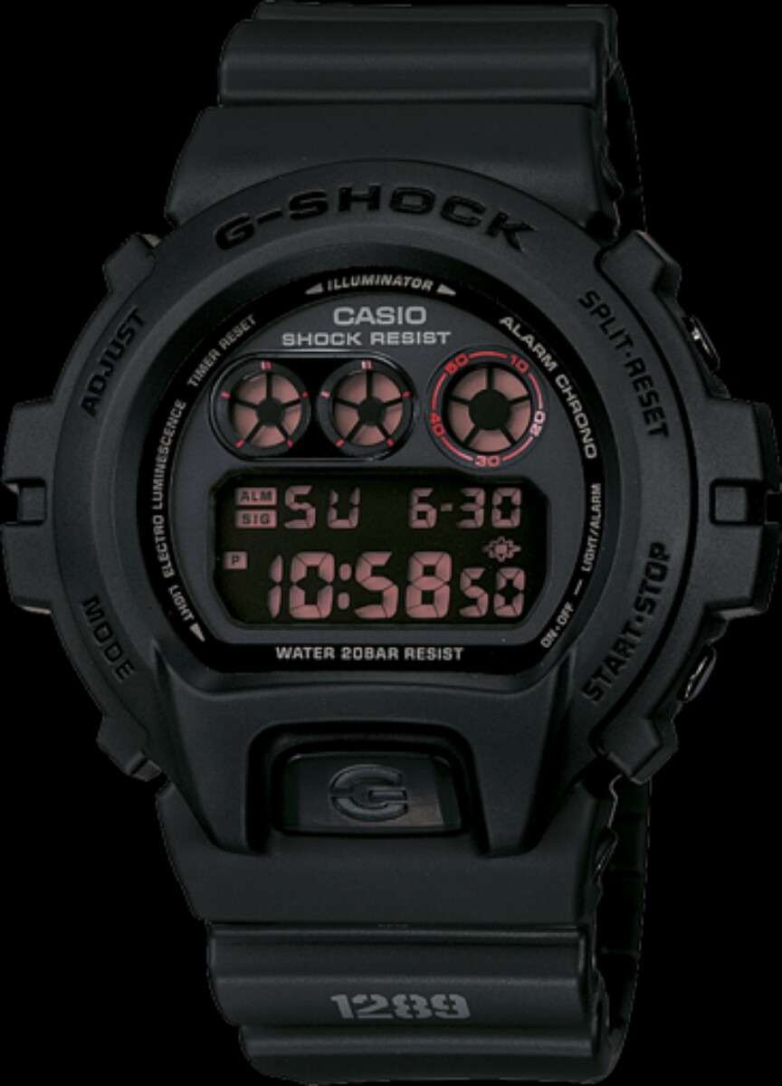 366817666f6 relógio casio g-shock masculino dw-6900ms-1dr frete grátis. Carregando zoom.