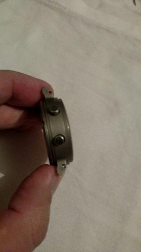 relógio casio g-shock mr-g titanium