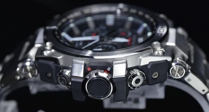 64ed594b5e4d Relogio Casio G-shock Mt-g Triple G Resist Mtgs1000d-1ajf - R  5.979 ...