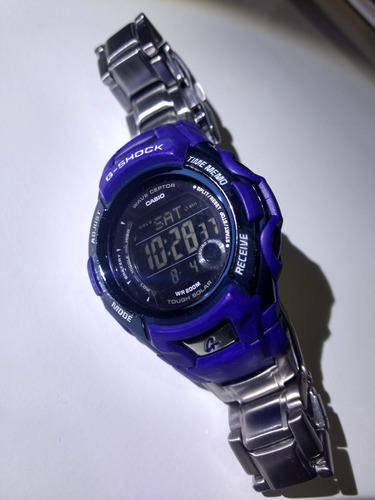relógio casio g-shock mtg-960de