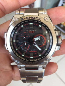 12fa7a358dc5 Casio G Shock Mtg 1000d - Relógios no Mercado Livre Brasil