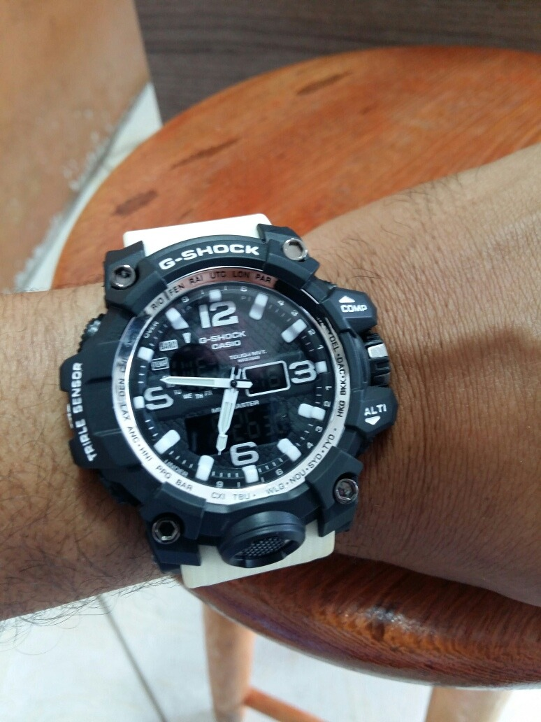 72f4793abaa Relógio Casio G-shock - Resistente Água C caixa Promoçao - R  100