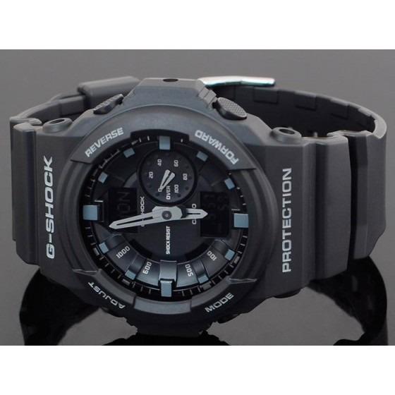 6bfa3f2e060 Relógio Casio Ga-150-1adr G-shock Militar Sport - Refinado - R  810 ...