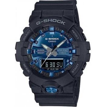 relógio casio ga-810mmb-1a2dr 0 magnifique