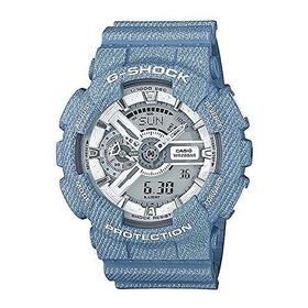 Relógio Casio Gshock Ga110dc2a7 Original Dos U S A