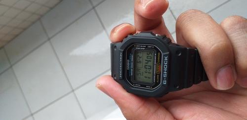 relógio  casio gshock original