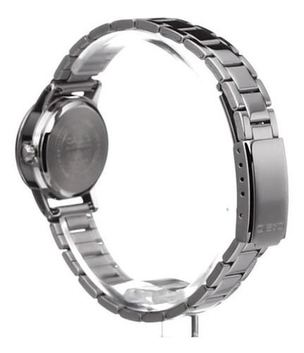 relógio casio ltp s100 solar powered usado - feminino