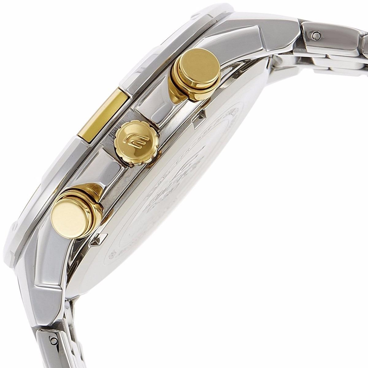 7a177e0055a Relógio Casio Masculino Edifice Ef-558d-1avudf. Luxo Top - R  257