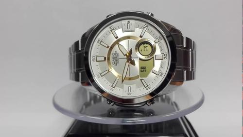 34e9b5b755a Relógio Casio Masculino Amw-810d-9avdf Loja Autorizada - R  399