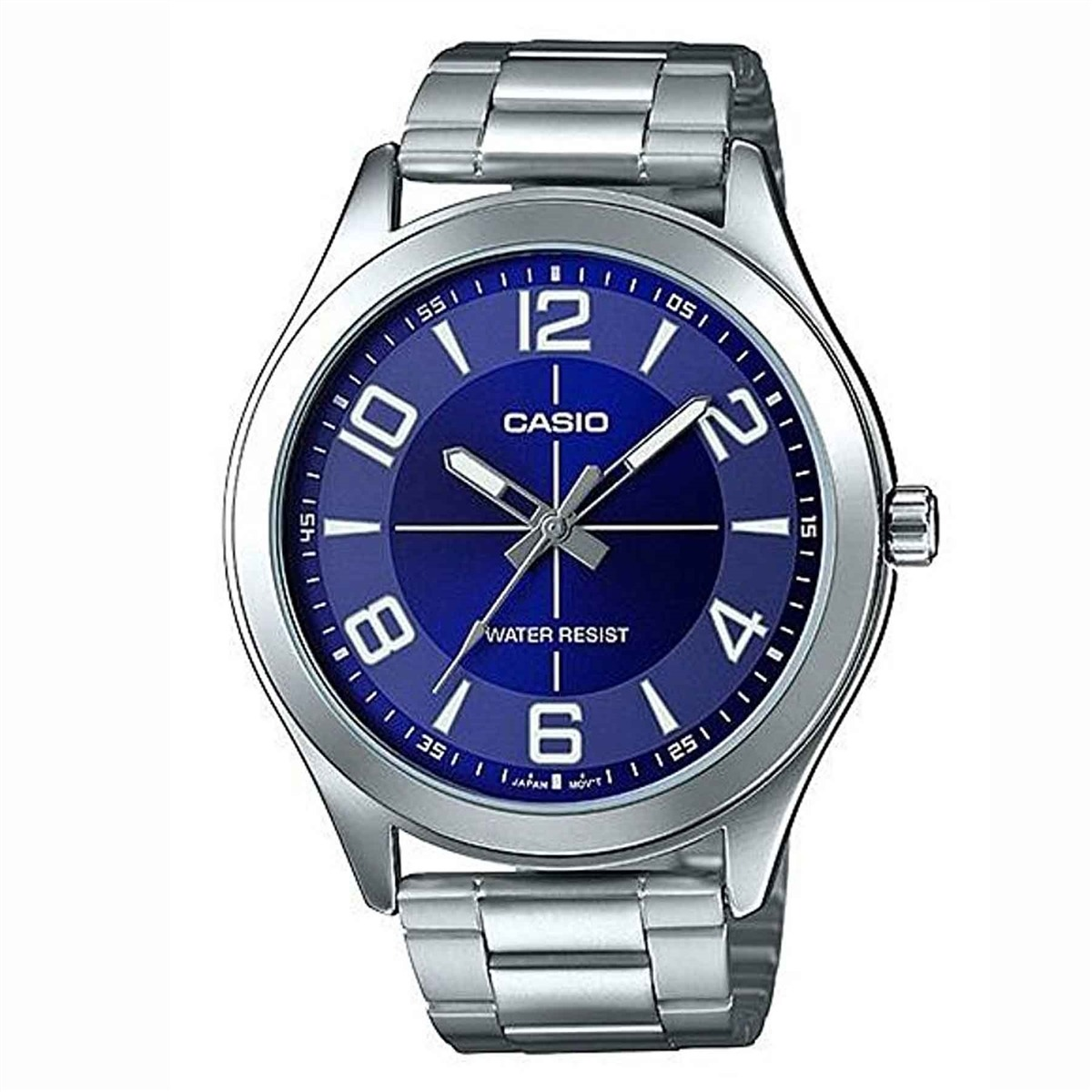 fe552670c72 Relógio Casio Collection Analógico Masculino Mtp-vx01d-2bu - R  175 ...
