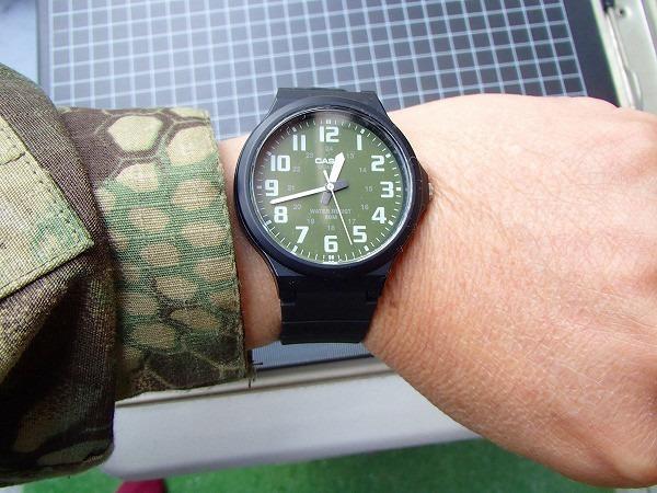 97bf34f27d2 relógio casio mw-240 original analógico masculino · relógio casio masculino