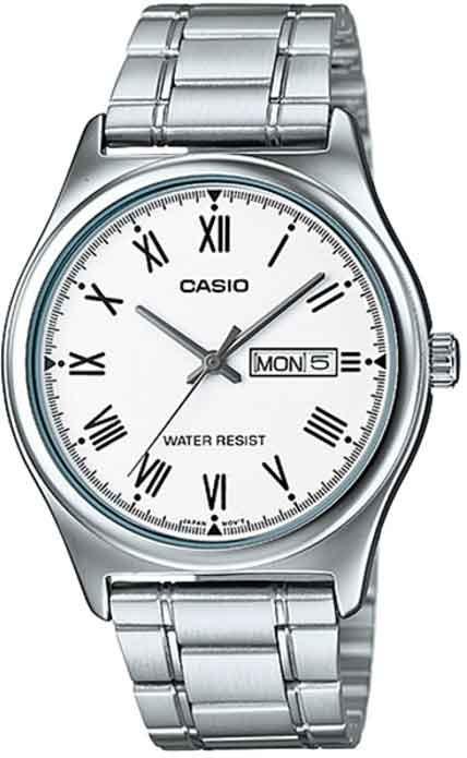 8c8071145e1 Relógio Casio Masculino Classic Standard Mtp-v006d-7budf - R  199 ...