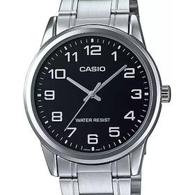 Relógio Casio Masculino Collection Mtp-v002d-1budf